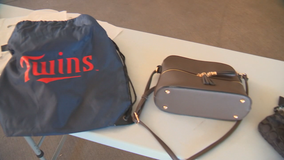 New Target Field single-compartment bag policy starts Friday