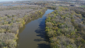 Crews search Minnesota River in Belle Plaine after locating unoccupied boat