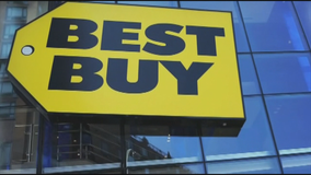 Best Buy reports record second quarter, citing spike in online sales amid pandemic