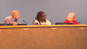 Minneapolis Park Board interim leader feels attacked after questions on hiring of lobbyist
