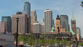 Concern grows for the future of commercial real estate in downtown Minneapolis