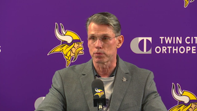 Vikings GM Rick Spielman: 'No one here thinks the season is over'