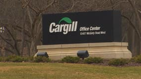 Cargill temporarily stops production at Big Lake, Minnesota facility, employees laid off