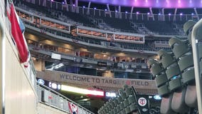 Twins extend, raise netting along foul lines at Target Field