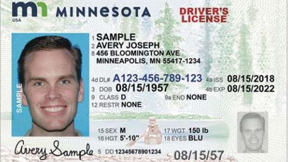 Saturday service offered for Minnesota driver's license renewal as COVID-19 extension ends