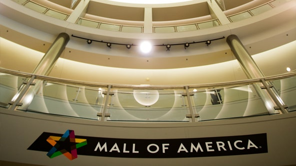COVID-19 vaccination site to open at Mall of America