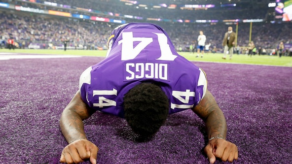 On this day 3 years go: The Vikings and the 'Minneapolis Miracle'