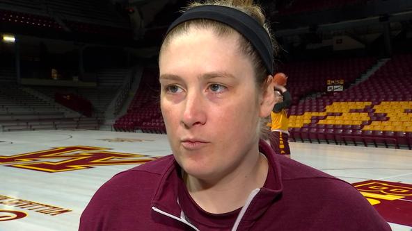 Gophers women's basketball releases opponents for 2021-22 Big Ten season