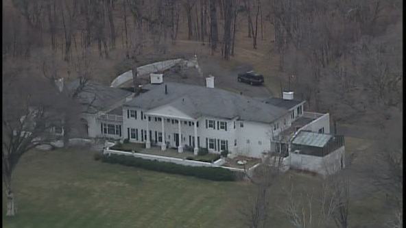 Nurse who found bodies of Irwin Jacobs, wife at Lake Minnetonka mansion sues for damages