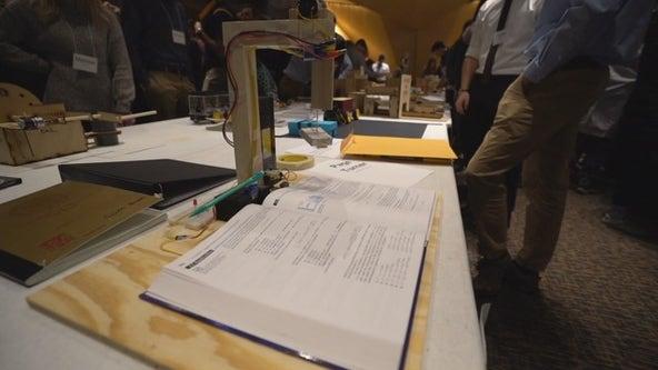 University of Minnesota adding master's degree in robotics