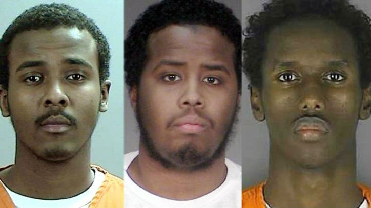 Informant's recordings take center stage at Minneapolis ISIS