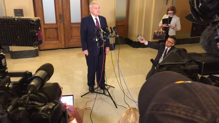 Republicans sue gov dayton over line item veto of - Dayton home and garden show 2017 ...