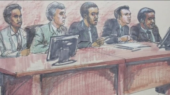 Rep. Ilhan Omar asks judge for compassion in ISIS recruit sentencing