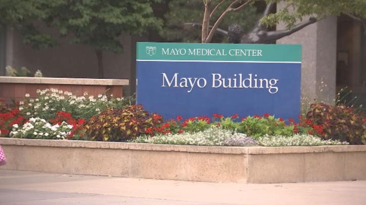 88 percent of mayo clinic referrals for 2nd opinion get - Rochester home and garden show 2017 ...