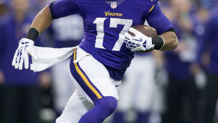 wholesale dealer 4a579 a9a82 Minnesota Vikings announce new jersey numbers for 2018 | FOX ...