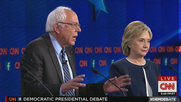2fb056a4-Dem Debate on CNN