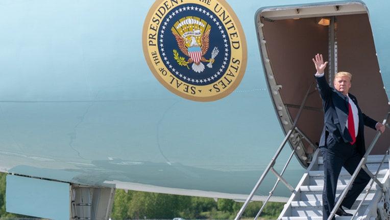 45073500-FLICKR President Donald Trump Official White House Photo 053019 b_1559221829488.jpg-401720.jpg