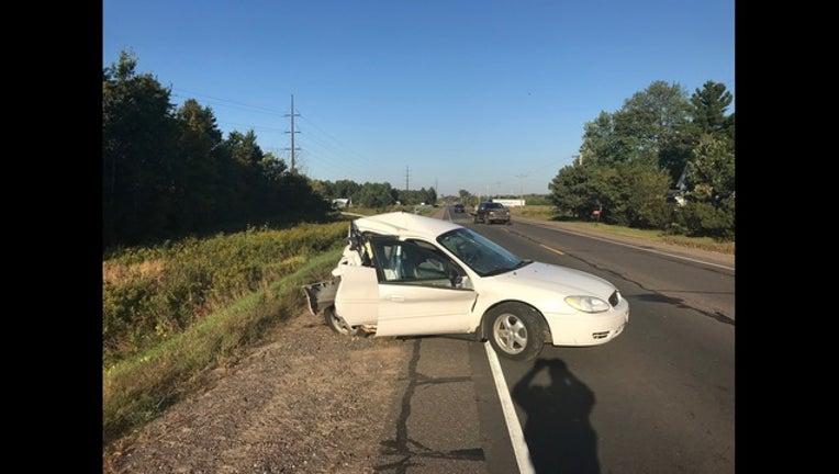 50762036-Car in Almena, Wisconsin