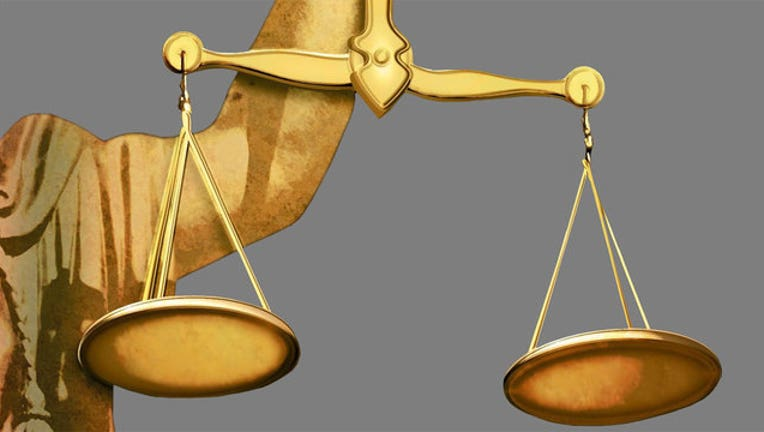 Scales of Justice - Legal News-402970