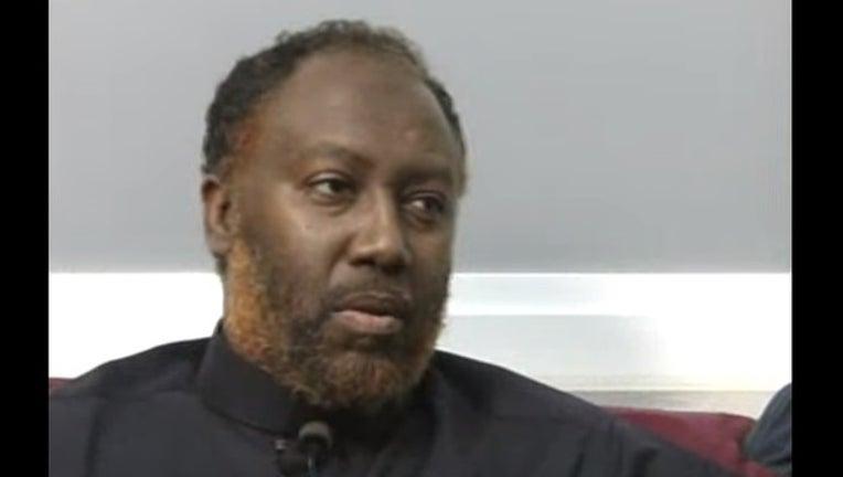 Hassan Ali Mohamud