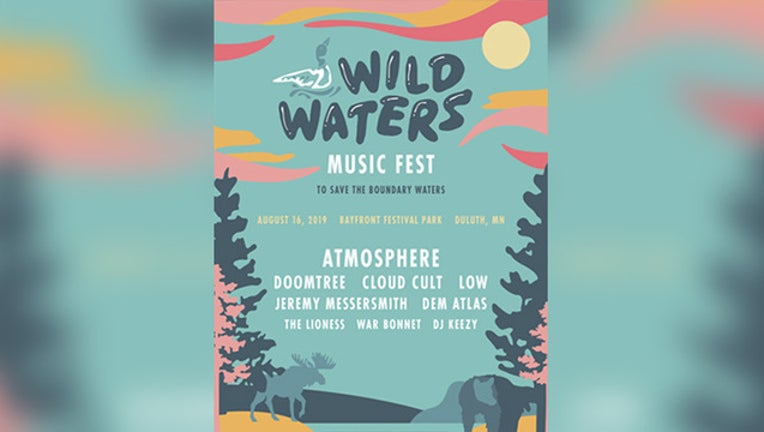 66b4393b-Wild Waters music fest poster