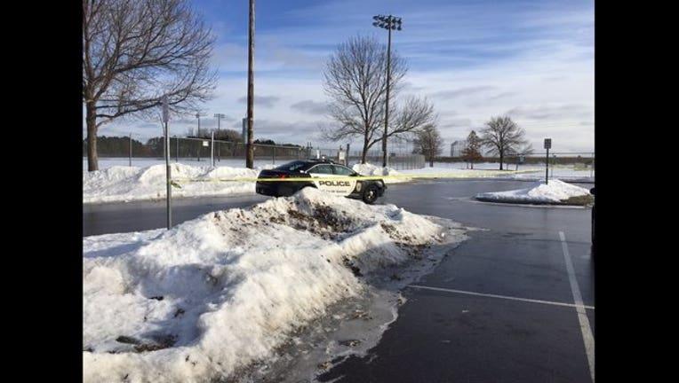 Police: 3 robbed in drug deal near Eagan High School | FOX 9