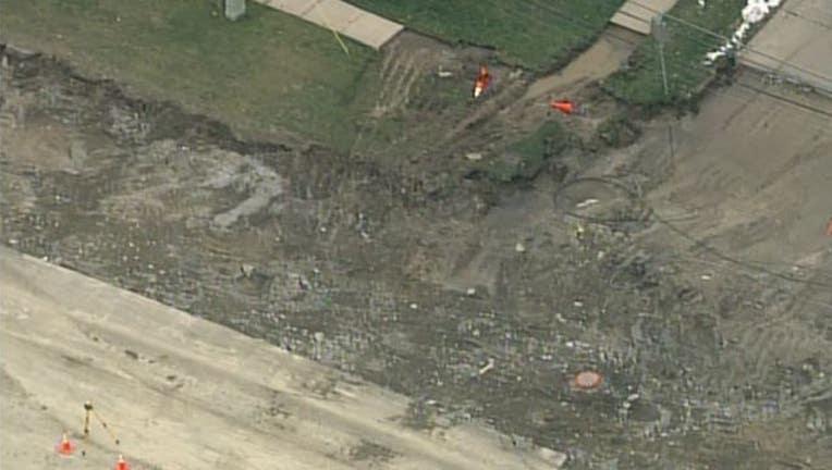 7e6ebe7f-Sinkhole in Fraser, Michigan-404023