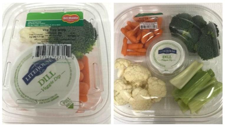 Veggie tray recall-404023