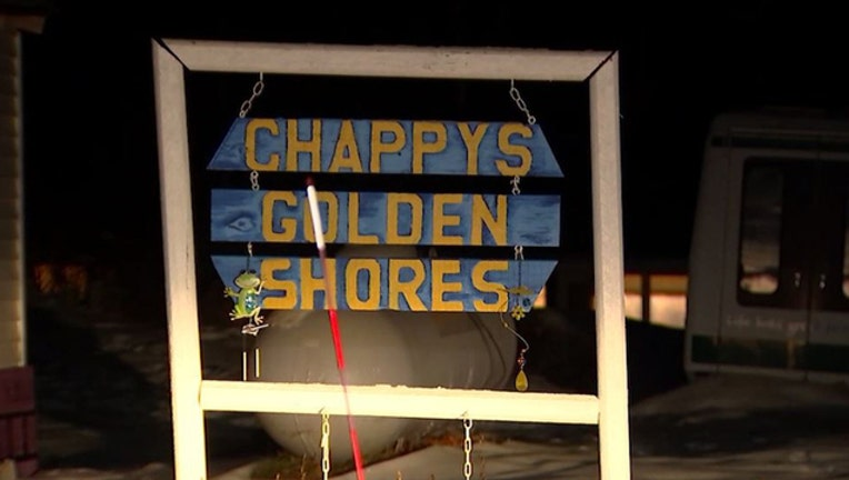 Chappy's Golden Shores