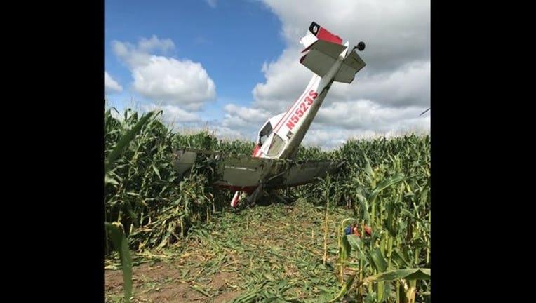 9168eb8f-Stearns County plane crash