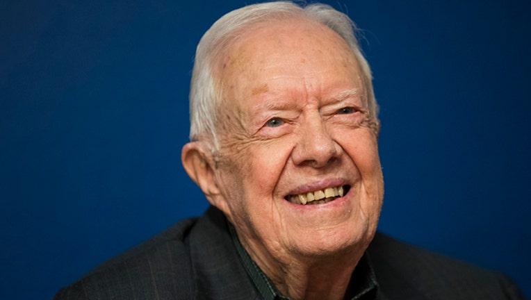 GETTY Jimmy Carter 938216978_1560126533809-401385