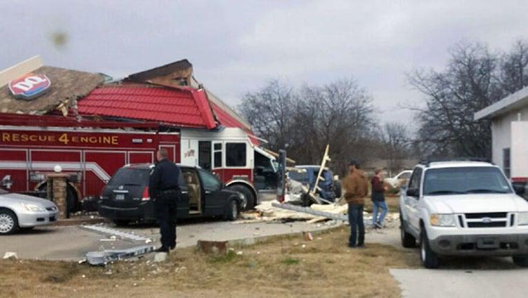 farmersville dairy queen crash-409650