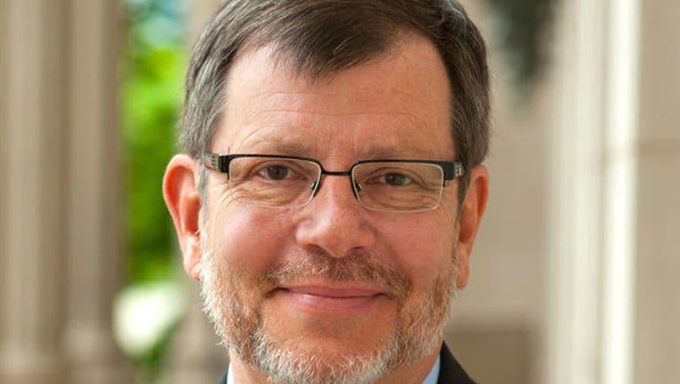 a97e263a-University of Minnesota President Eric Kaler