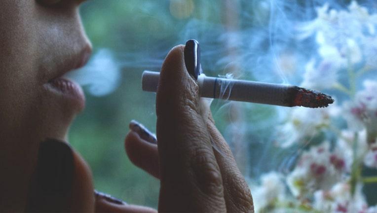Smoking-401720