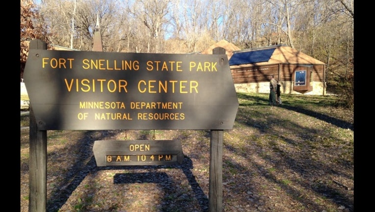 bba77320-Fort Snelling State Park