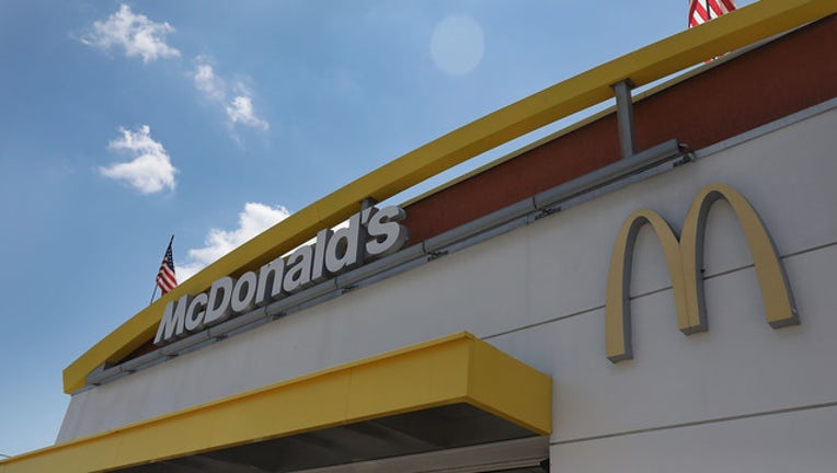 McDonald's Storefront (GETTY)-408200
