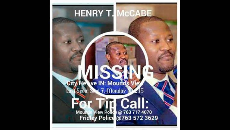 e608ef09-Henry McCabe missing person