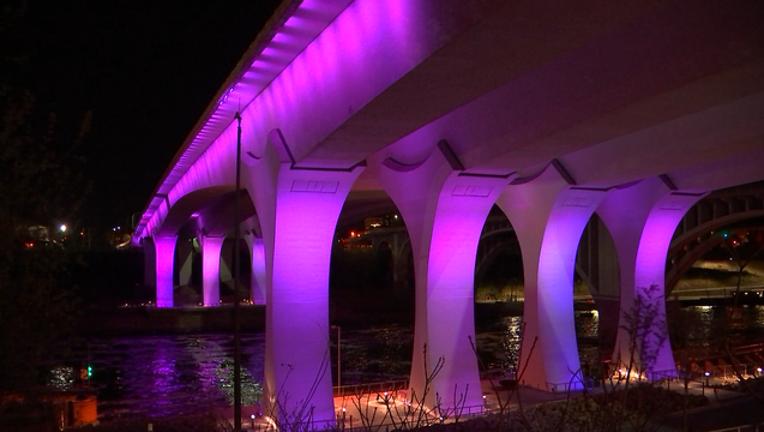ebb15e07-I-35W Bridge purple Prince