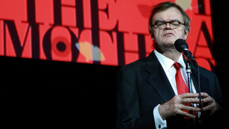 keillor getty allegations