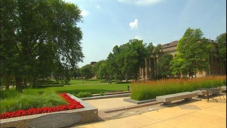 campus university of minnesota generic