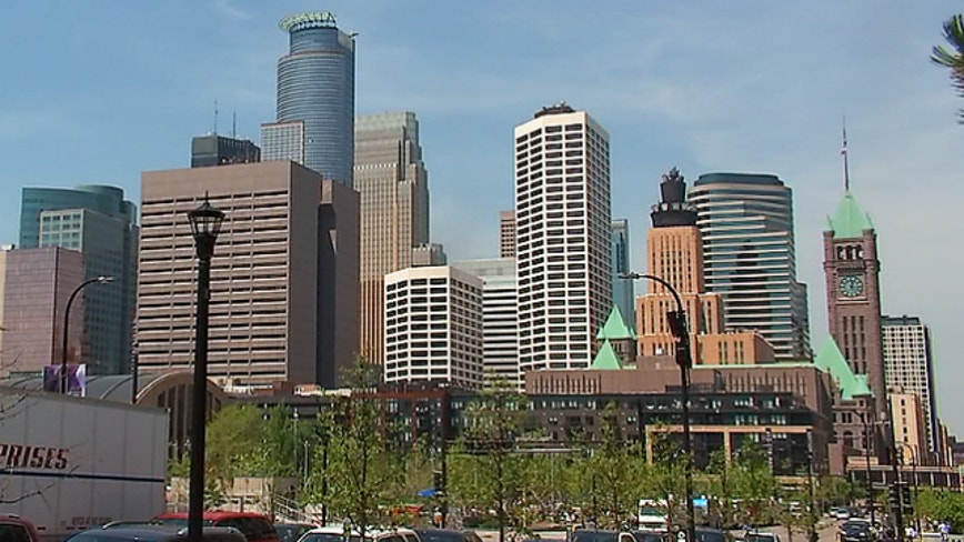 Minneapolis proposes lower speed limits in new traffic safety plan