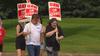 United Auto Workers begin 24/7 strike in Hudson, Wis.