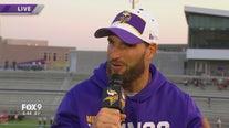 Vikings' Kirk Cousins wants to 'make amends' after bad loss in Green Bay