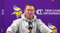 Zimmer on penalty negating Diggs TD: 'It was a bad call'