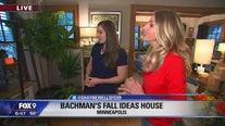 Bachman's Fall Ideas House