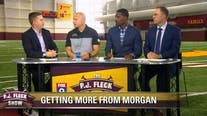 P.J. Fleck Show: Gophers notch first win with season opener