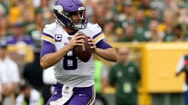 Zimmer on Vikings QB Kirk Cousins: 'We have the utmost confidence in him'