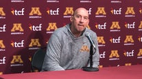Gopher volleyball's tough early schedule nothing new for Hugh McCutcheon