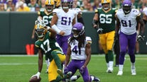 'We've got to start faster': Vikings move on from first loss