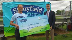 Yogurt producer donates $5K to help Minneapolis schools go pesticide-free